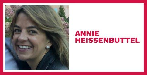 Annie-Heissenbuttel