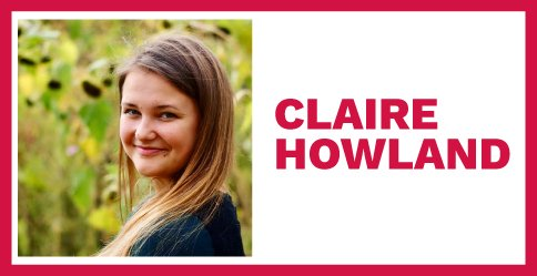 Claire-Howland