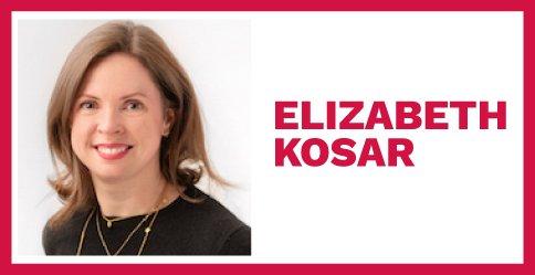 Elizabeth-Kosar
