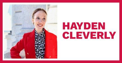 Hayden-Cleverly