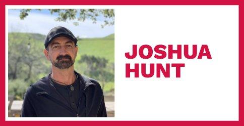 Joshua-Hunt