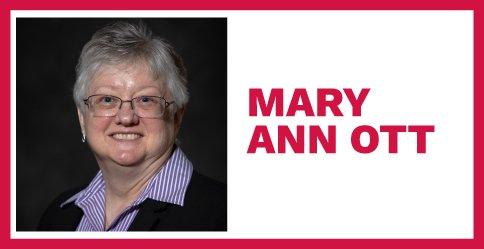 Mary-Ann-Ott