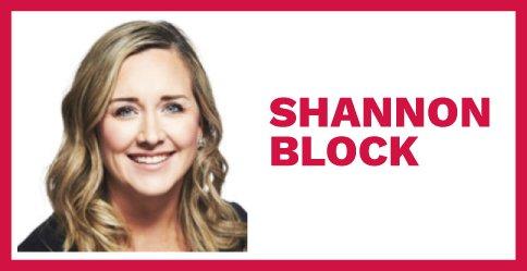 Shannon-Block