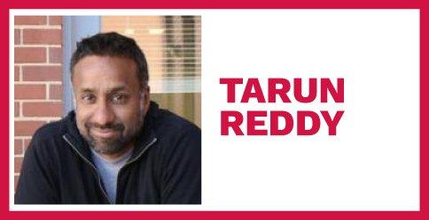 Tarun-Reddy