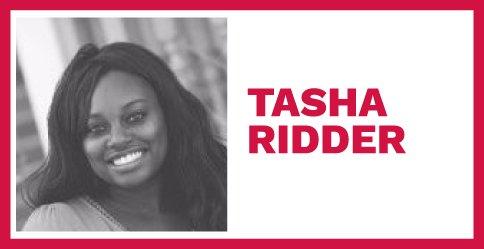 Tasha-Ridder