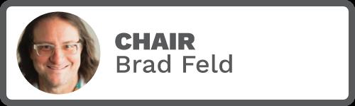 Brad Fedl - Chair
