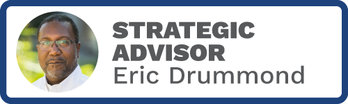 Eric Drummond - Strategic Advisor