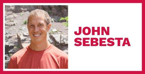 John-Sebesta