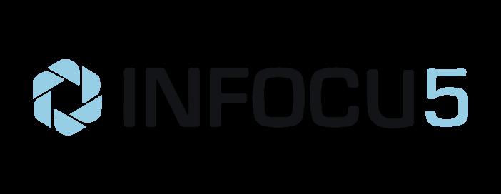 Infocu5 logo