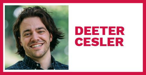 Deeter Cesler