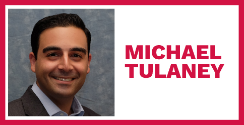 Michael Tulaney